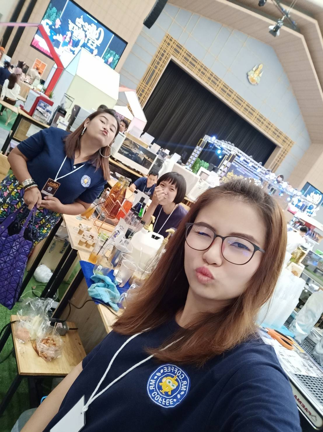 Thailand Coffee & Bakery 2019